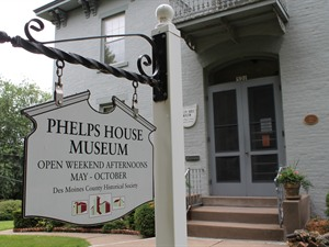 Phelps House Museum