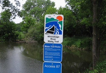 River Trail Access