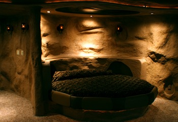 Crystal Cave Suite