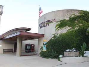 Spencer Public Library