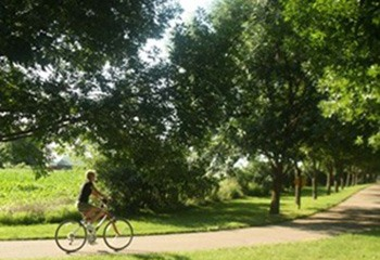 Sheldon Recreational Trail