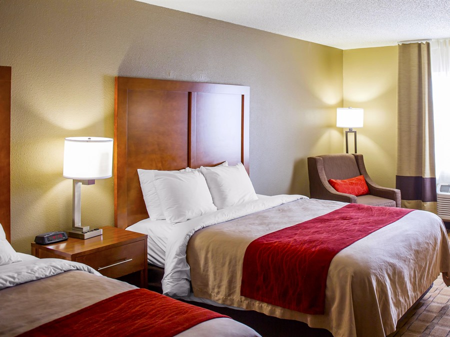Comfort Inn Suites Coralville Iowa Travel Iowa Thisisiowa