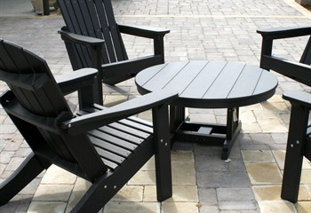 Outdoor Furniture and Pavers