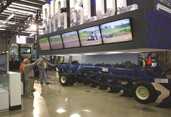 Big Blue Video