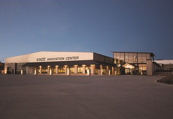 Kinze Innovation Center