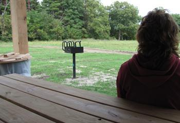 Sustainable Living Cabins At Fontana Park Hazleton Iowa