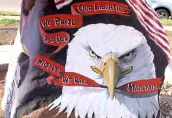 Our Liberties We Prize