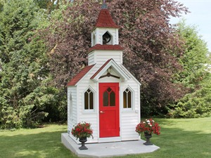 Morning Star Chapel