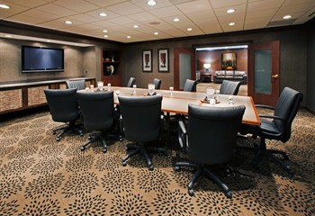 Holiday Inn & Suites Northwest Des Moines Boardroom