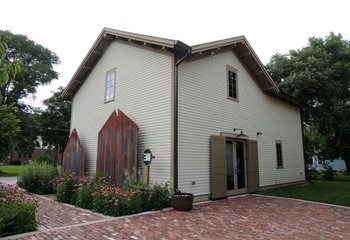 Carriage House Museum