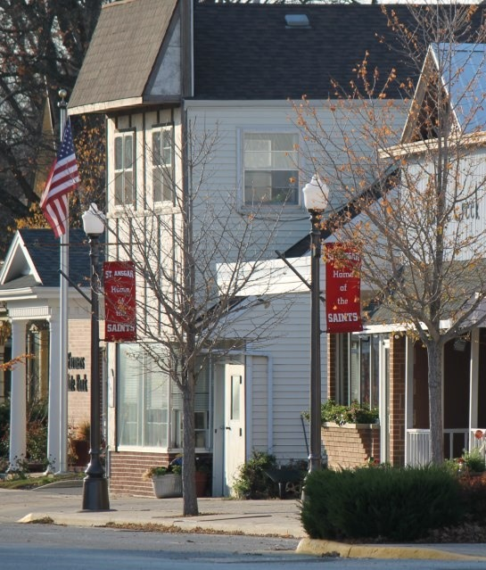 Side Door Antiques - Side Door Antiques - St. Ansgar, Iowa Travel Iowa #ThisIsIowa