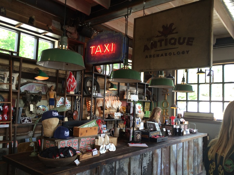 American Pickers & Antique Archaeology - Le Claire, Iowa ...