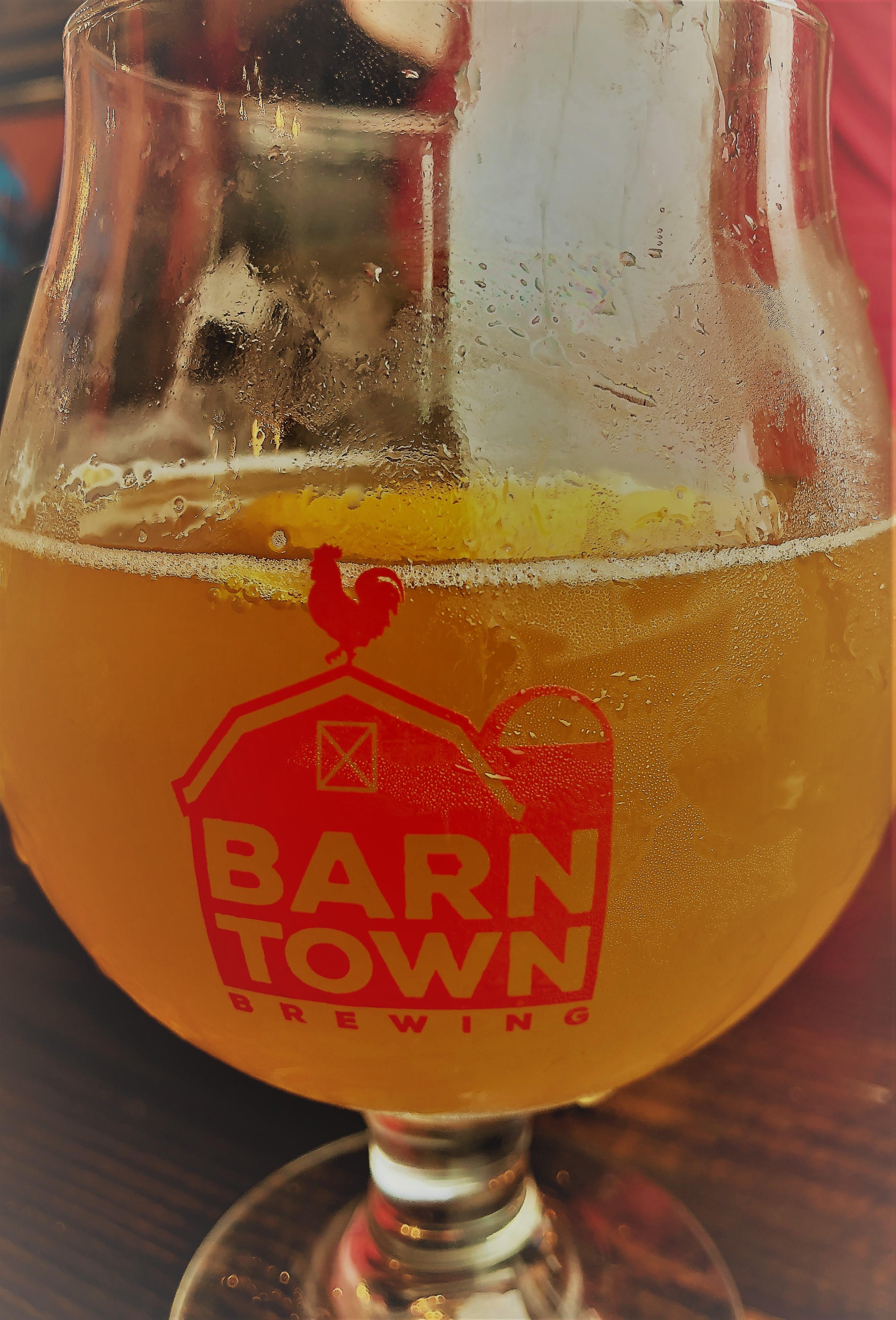 Barn Town Brewing - West Des Moines, Iowa | Travel Iowa | #ThisIsIowa