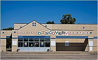 Children's Discover Center