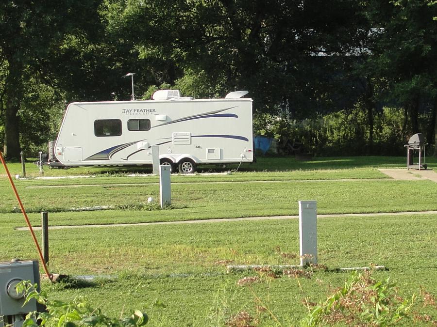 Fun Valley Camping - Montezuma, Iowa   Travel Iowa   #ThisIsIowa