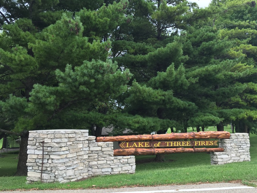 Lake Of Three Fires State Park Bedford Iowa Travel Iowa
