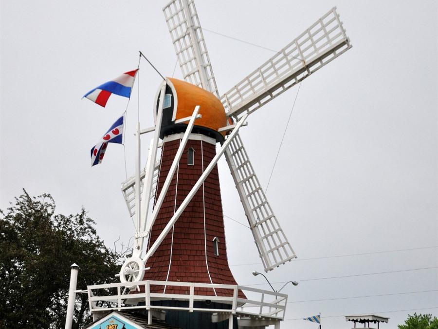 windmill the old mill vogel windmillorange city iowa