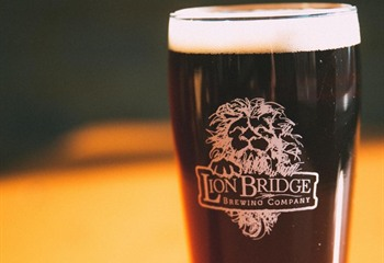 Lion Bridge Brewing