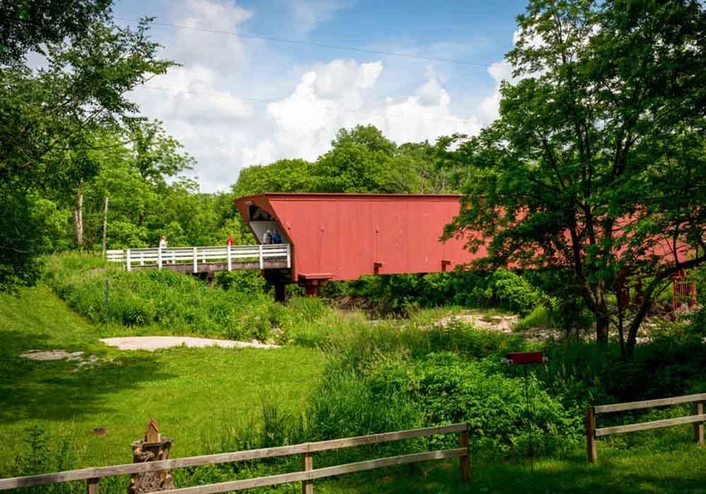Iowa S Amish Amp Mennonite Communities
