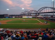 Baseball in Iowa