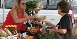 Ankeny Farmers Markets