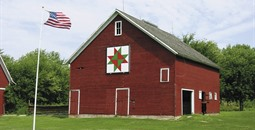 Sac County Barn Quilts