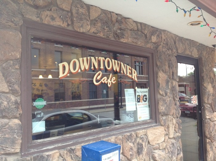 Downtowner Cafe