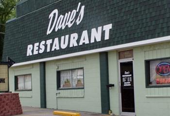 Dave S Restaurant Charles City Iowa Restaurants
