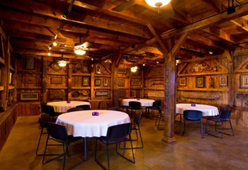 Barn | Event Space