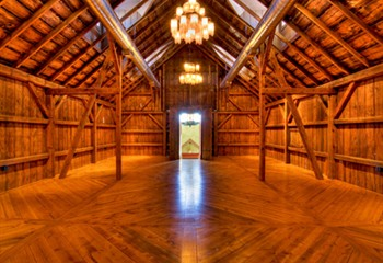 Barn Loft | Event Space