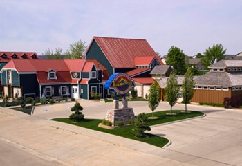 Blue Mountain Culinary Emporium