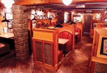 Smokehouse Grille | Main Seating