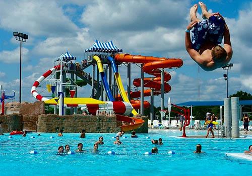 8 Spots For Family Fun In Northwest Iowa